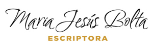 logo mariajesusbolta
